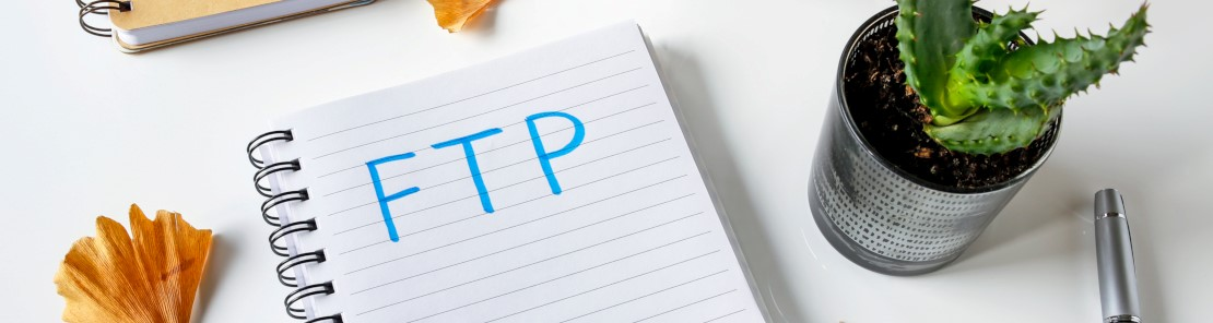 5 reasons to avoid FTP and use AWS S3 instead